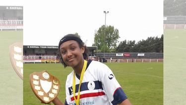 Maia's Football Success