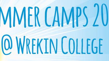 New Wrekin Holiday Camps 2017