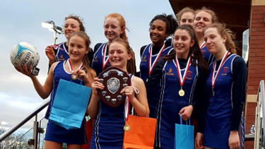 Netballers through to National Finals