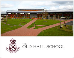 Old Hall School